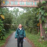 """""""Ted Nelson shares tips on how to make an easy hike safe here"""""""