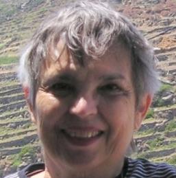 Easy Hiker Vera Marie Badertscher
