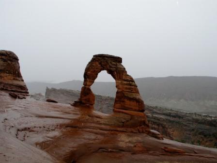 """Delicate Arch Utah"""