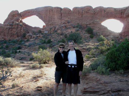 """""""The Arches Utah"""""""