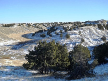 """Badlands National Park South Dakota"""