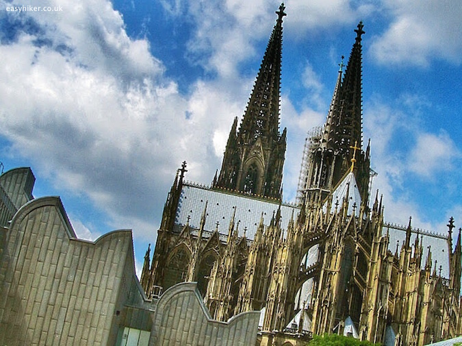 """Cologne Cathedral"""