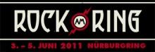 """Rock am Ring festival insignia"""