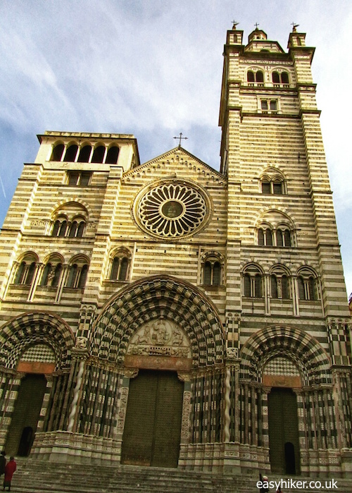 """Cattedrale di San Lorenzo aka Il Duomo"""