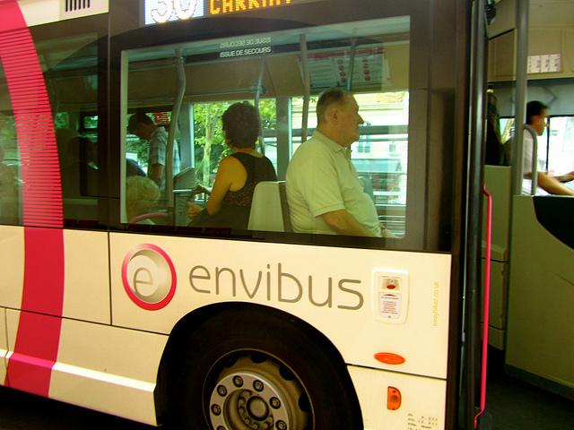 """Navibus in Antibes"""