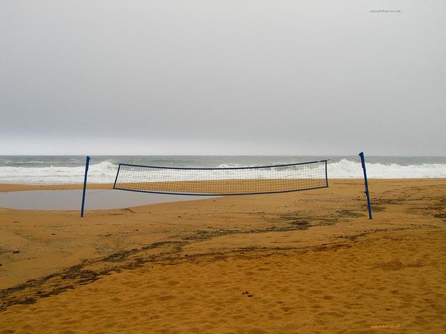"""""""A part of the beach of La Fosca in Costa Brava"""""""