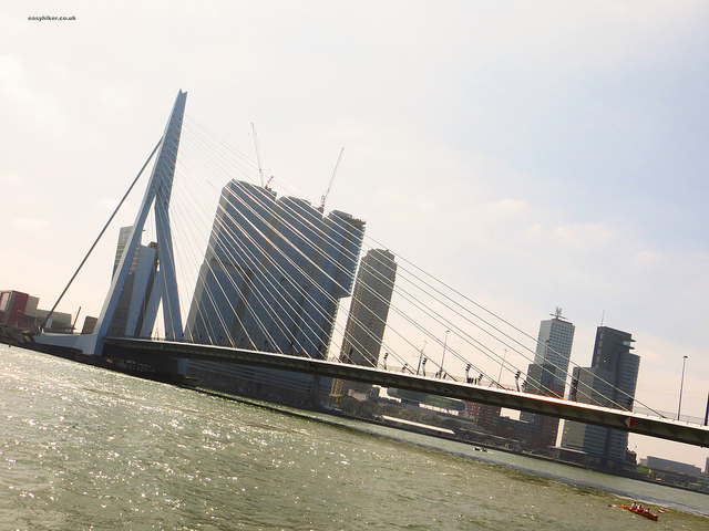 """Rotterdam in pictures and some words"""