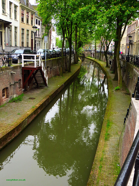 """""""Nieuwe Gracht of Utrecht"""""""