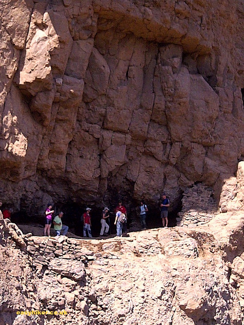"""Caving in for Gran Canaria for the walking festival"""