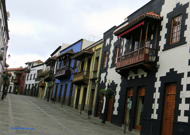 """Teror - a spiritual centre, one of the towns of Gran Canaria worth visiting"""