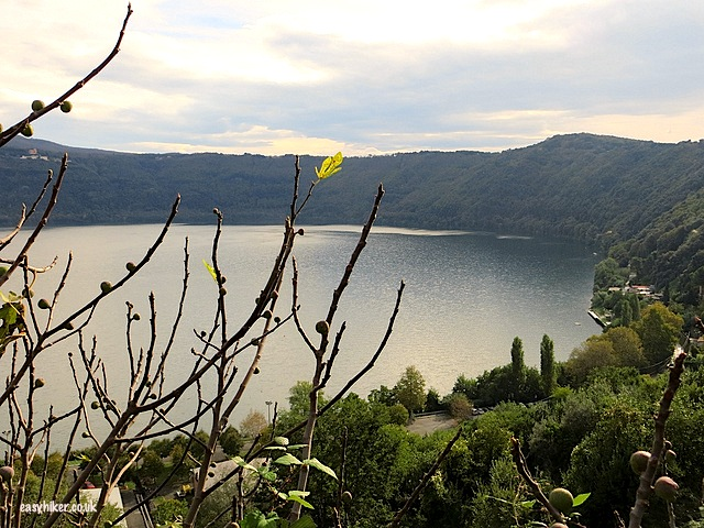 """Lake Albano - Castel Gandolfo worth a visit?"""