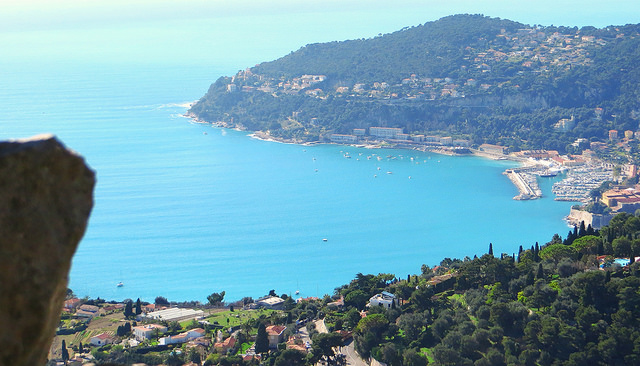 """Villefranche sur Mer on the ultimate view of the French Riviera hike"""