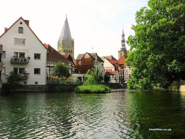 """Town of Soest - what to visit in Germany"""
