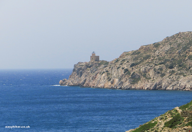"""Lighthouse of Ios"""