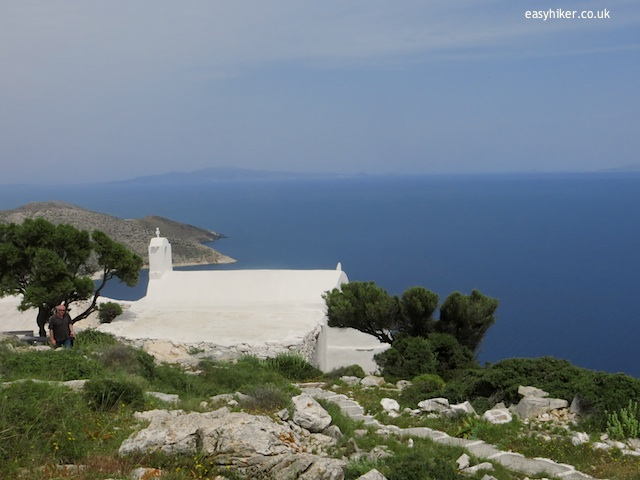 """""""one of the many churches of Ios in Greece"""""""