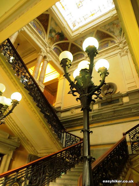 """City Hall of Montecatini"""