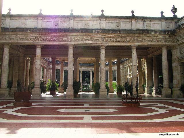 """""""architecture in Montecatini Terme"""""""