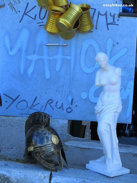 """""""A replica of Venus de Milo"""""""
