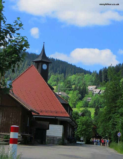 """""""Bärental in the Black Forest"""""""