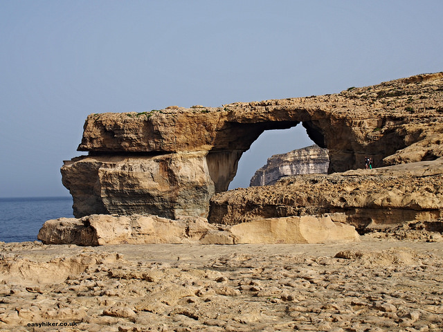 """Azure Window of Gozo"""