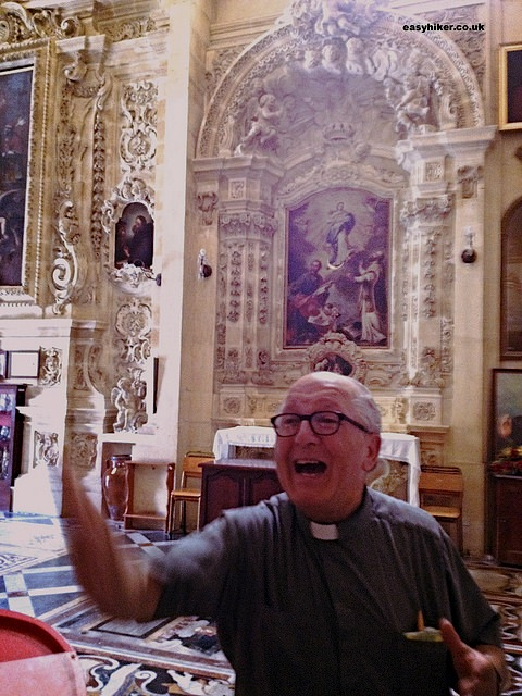 """Believe it or not in Gozo facts as revealed by Fr. Carmel"""