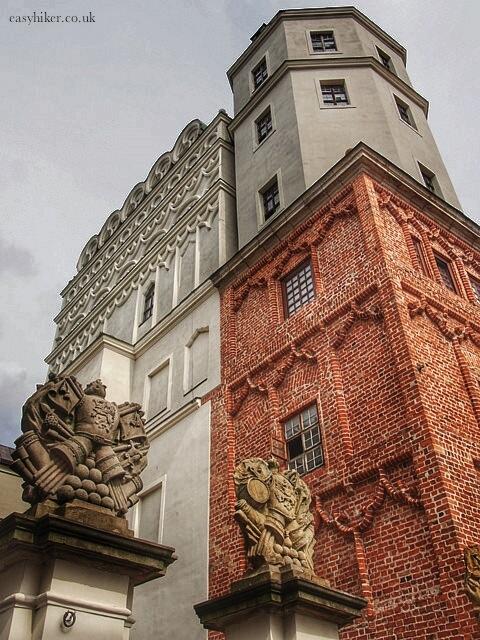 """""""Pomeranian Duke's castle in Szczecin"""""""