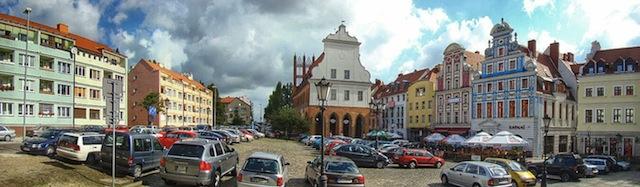 """""""Two Hours in Szczecin"""""""