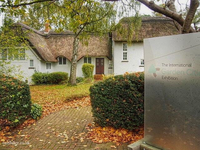 """""""Letchworth Heritage Museum"""""""
