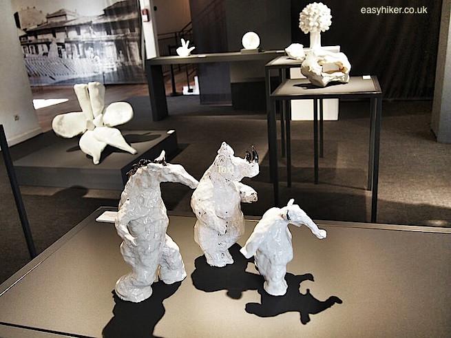 """""""Vallauris ceramics and Picasso"""""""