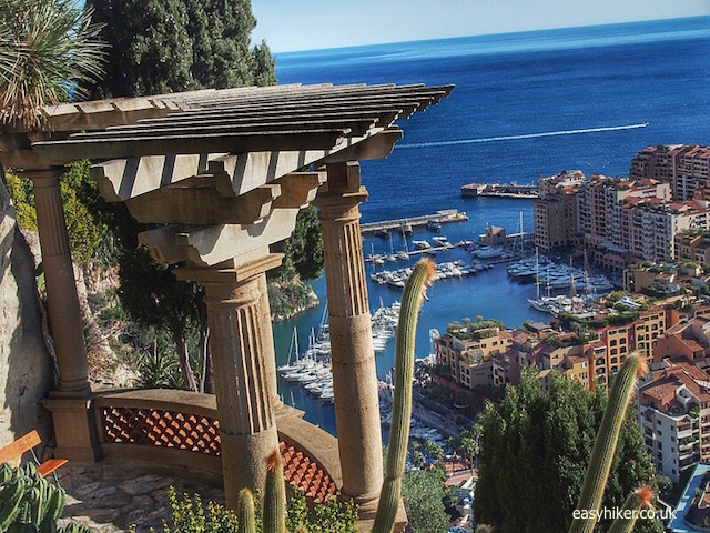 """View from Jardin Exotique will leave you breathless in Monaco"""