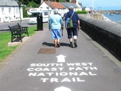 The South West Coast Path: Britain at Its Best