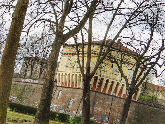 """Royal Gardens of Turin"""
