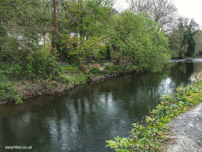 """The Dartmoor countryside in Tavistock-Heart of Drake Country"""