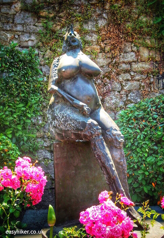 """GINETTE by Cesar - Monumental at Mougins"""