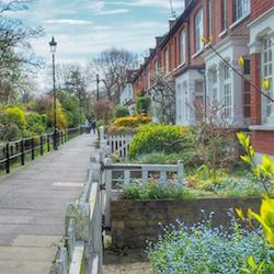 Walking London: Top Borough Enfield