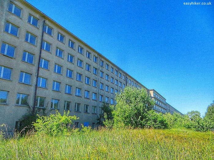 """""""Prora complex in Ruegen Germany"""""""