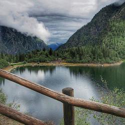 Lake Antrona: Sparkling Diamond of the Ossola Valley