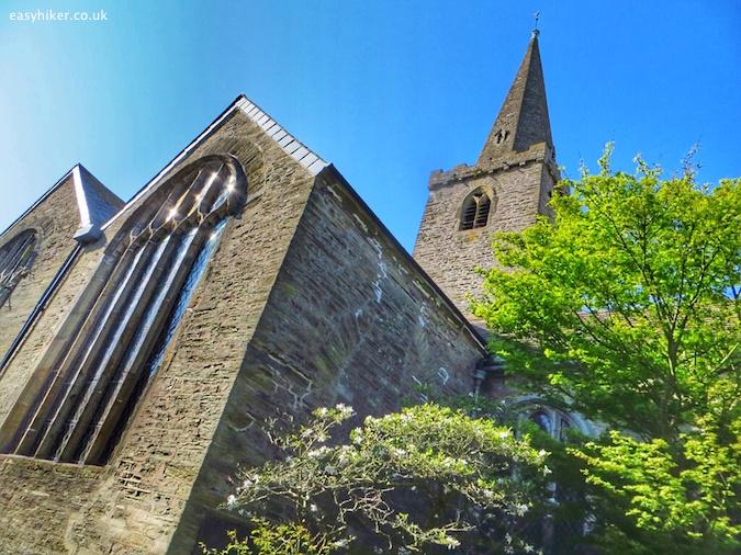 """Local church of Kingsbridge"""
