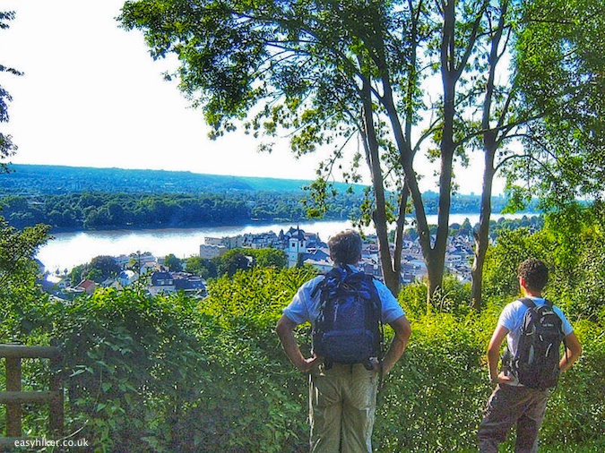 """top easy hiker tips in Germany"""
