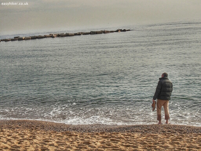 """by the Barcelonata beach - Barcelona City Walks"""