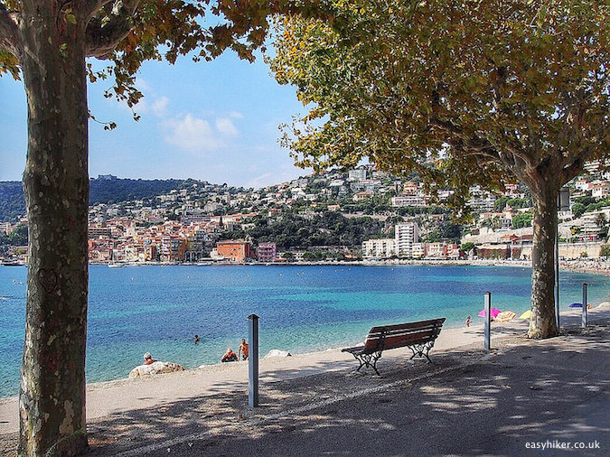 """Great Escape Around Vibrant Villefranche Harbour"""