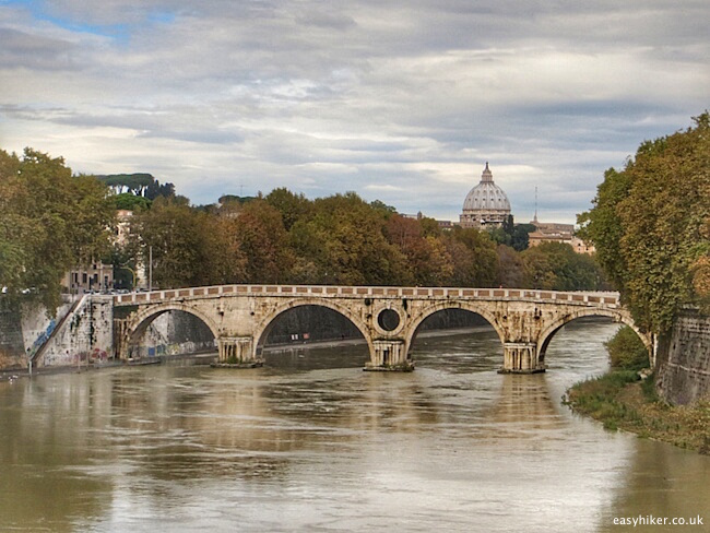 """""""history: Reasons Why Rivers Make Great Travel Companions"""""""