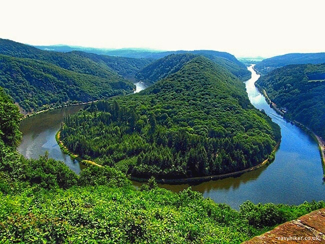 """""""Reasons Why Rivers Make Great Travel Companions - offer structure and orientation: """""""