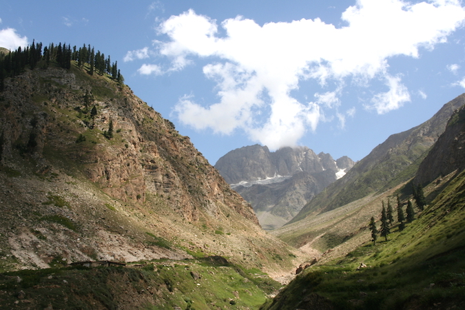 """Kaghan valley - one of the Five Amazing Valleys"""