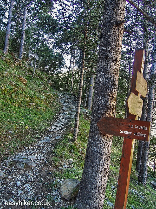"""a Sporty Hike on the Cruella Trail in Breil sur Roya"""