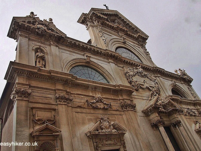 """cathedral of Savona - Surprise Package of the Italian Riviera"""