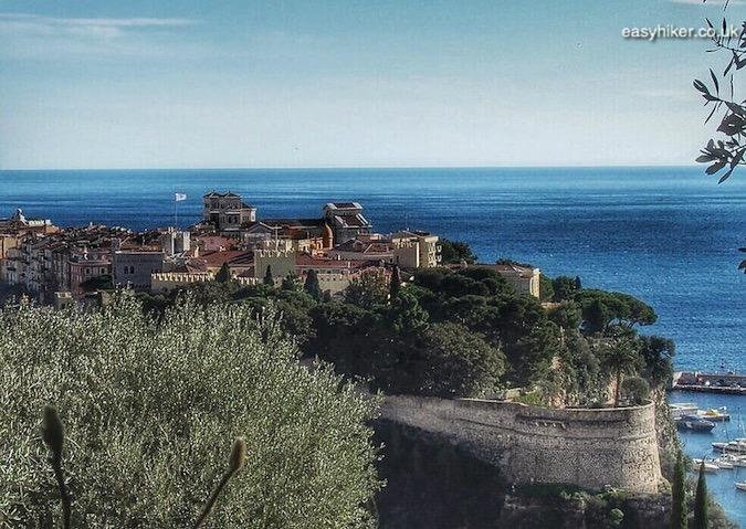 """""""Jardin Princesse Antoinette, one of the Hidden Gardens of Monaco"""""""
