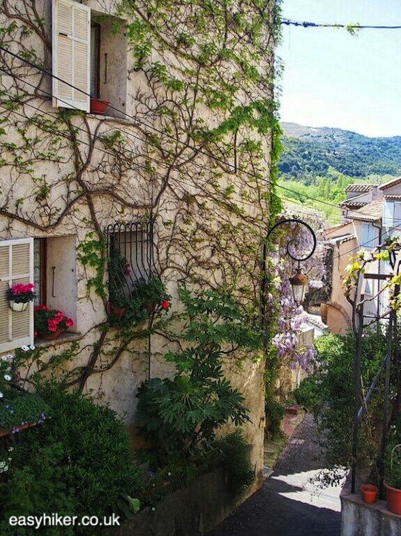 """old village of Villeneuve Loubet - Off the Beaten Path"""