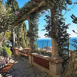 In Search of the Hidden Gardens of Monaco