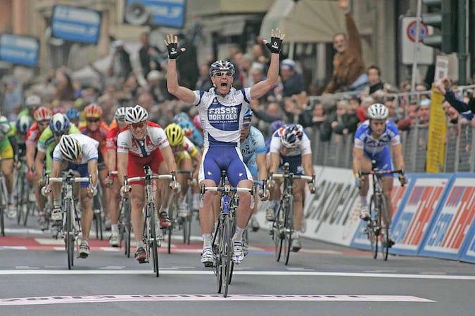 Professional cycling: milano sanremo wikipedia